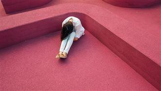 情緒風暴!6.8%青少年重度憂鬱症