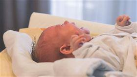 小孩,音量,嬰兒,哭喊,哭 (圖/翻攝自Pixabay)