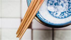 筷子。(圖/Pixabay)