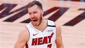 Goran Dragic。(圖/翻攝自NBA推特)