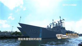 前進海軍艦艇!藝人特訓曝糗態 鎖定《能戰!全民新視界》