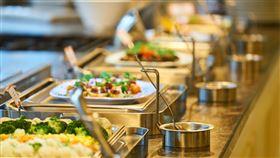 Buffet、自助餐。(示意圖/取自Pixabay)