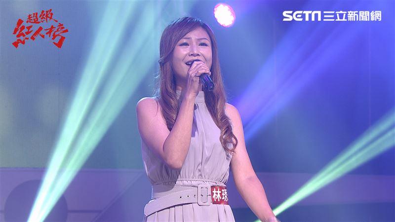 《紅人榜》挑戰者歌聲極似陳盈潔 詹雅雯:唱的太好了!