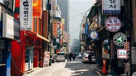 南韓 (圖/翻攝自pixabay)