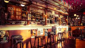 酒吧,酒。(圖/翻攝自pixabay)