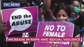 奈及利亞,性侵,Kaduna,死刑,閹割(圖/翻攝youtube TVC News Nigeria)