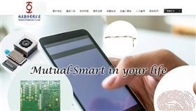印刷電路板(PCB)廠相互受華為訂單驟減影響,19日宣布台灣廠生產線全部停止生產。(圖/翻攝自相互公司網頁mutualtek.com)