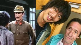 日本知名老牌演員齋藤洋介昨突猝逝。(圖/翻攝自官方網站)