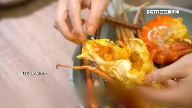 中秋烤巨蝦1200