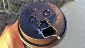 咖啡、奶油、奶精、開口、鳥屎。(圖/翻攝自爆怨公社)