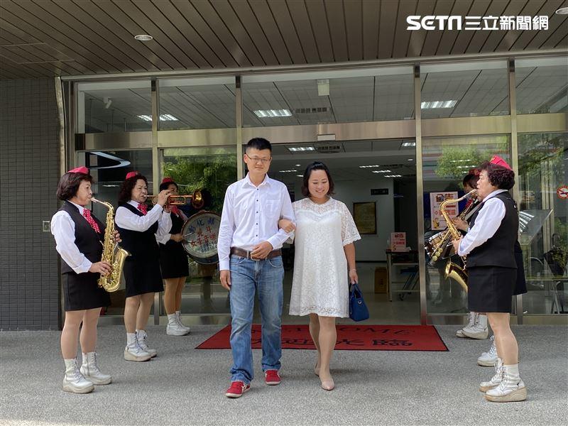轉角也能遇到 台灣民俗界的超級女團