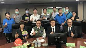 阮昭雄召開「防災生活化,城市野營-避難生活大體驗」公聽會