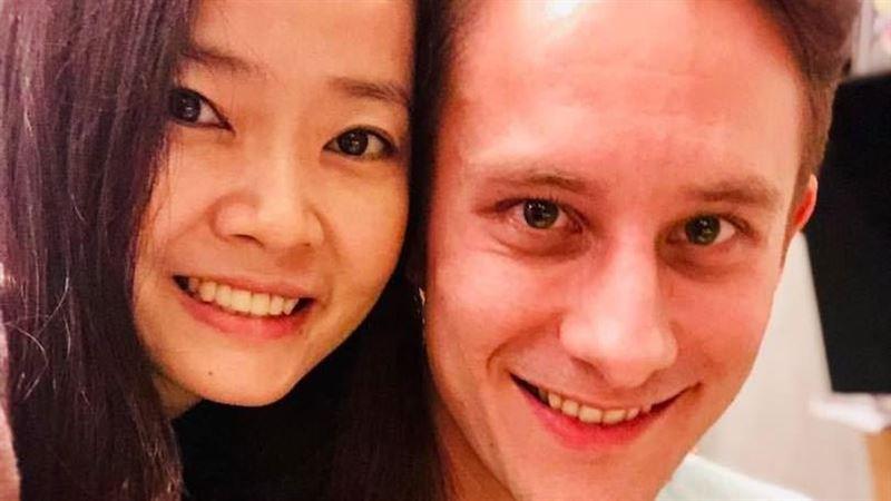 馬丁斬斷8年婚 前妻心寒曝贍養協議