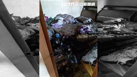 彰化火警2女童喪生 火警初判原因曝