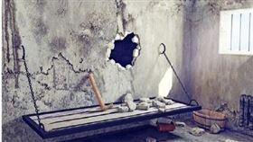 又挖穿牆壁!53歲中國運毒死刑販 6個月逃出雅加達監獄 圖/翻攝自微博