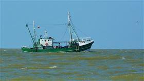 16:9 漁船 圖/翻攝自pixabay https://pixabay.com/images/id-329233/