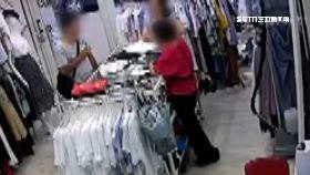 (獨)控衣店賣衣18