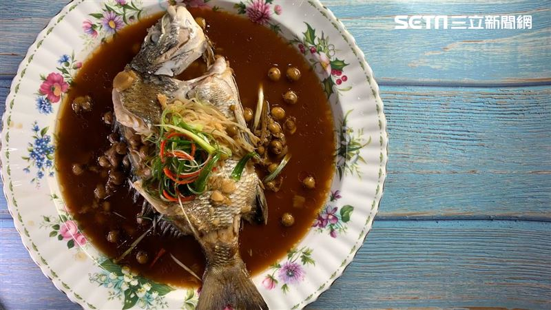 在地人都知道 嘉義東石神秘御廚料理