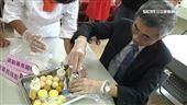 多元文化 移民署與新住民一起做月餅