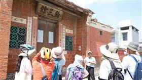 永靖鄉文化巡禮 穿梭在地百年史