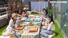 小鹿文娛旗下的「路徒行旅」都能滿足想像,帶你體驗「非日常」玩樂體驗!(圖/小鹿文娛提供)