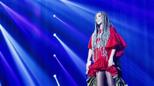 神隱1年…張惠妹宣布台東開免費個唱