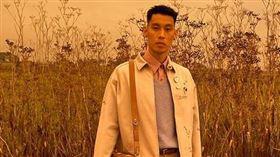 ▲林書豪品牌服飾照,讓網友失望。(圖/翻攝自品牌臉書)