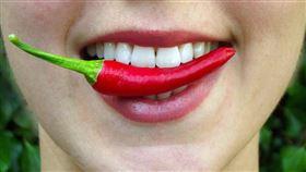 辣椒,辣椒醬,吃辣(翻攝自 Pixabay)