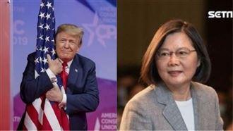 台美貿易談判生變?美代表認2大障礙