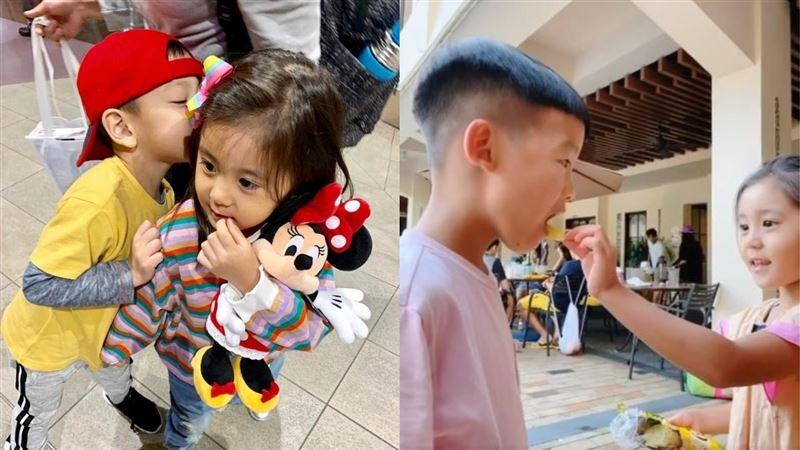 5歲兒挑老婆 徐若瑄這條件相中咘咘