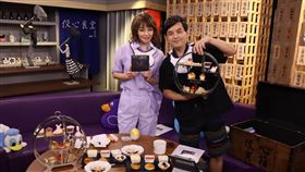 黃子佼、徐若瑄/Yahoo TV提供