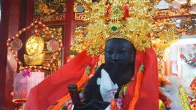 基隆護國城隍廟提供