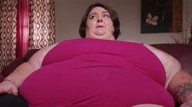 美國減肥真人秀節目《沉重人生》(My 600-lb Life)的參加者柯莉薩麥克米蘭(Coliesa McMillian)過世,享年41歲,死因疑似減肥手術的併發症/TLC頻道哀悼。TLC推特