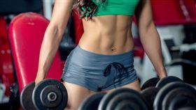 健身。(圖/翻攝自免費圖庫pexels)