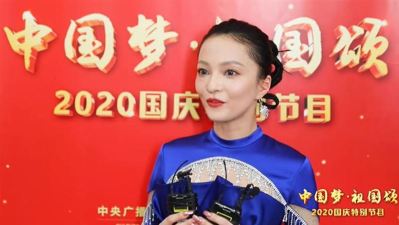 中國表演一半遭阻 張韶涵被強行架走