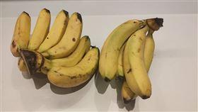 ▲9月26日在三重買的14根香蕉。(圖/讀者提供)
