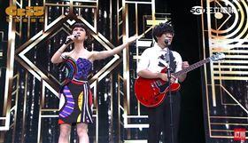 這是我的舞台,金鐘獎,陳漢典,Lulu黃路梓茵,金鐘55