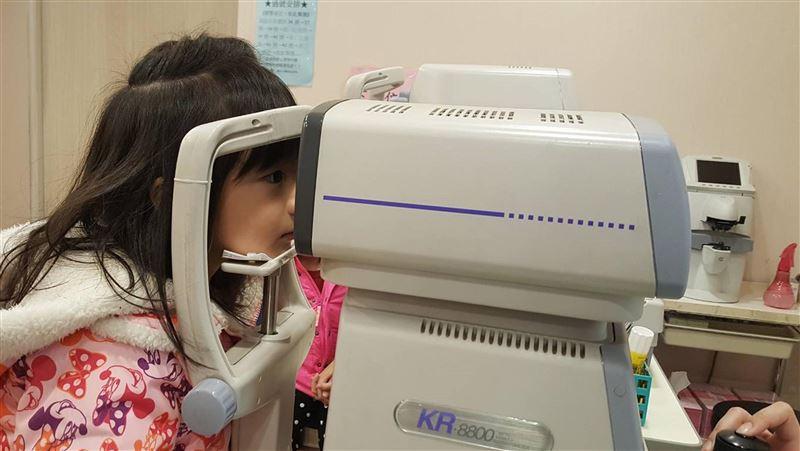 台人視網膜剝離率全球之冠 主因孩童近視比例高