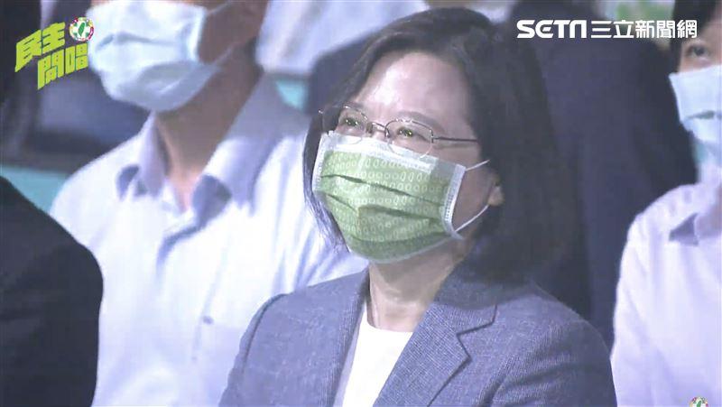 民進黨慶傳槍響…大支:總統在,敏感