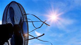 電風扇,風扇 Pixabay