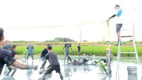 水田打排球1200g