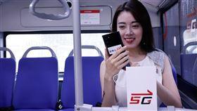 圖/遠傳提供,5G巴士