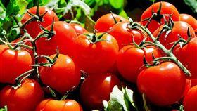 睡覺前吃牛番茄助於睡眠。(圖/翻攝自pixabay)