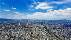 台北101,台北101風阻尼球,台北101觀景台。(圖/業者提供)