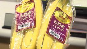 台蕉賣日本1800