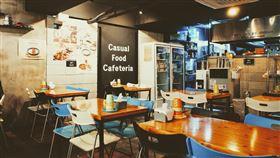 餐廳(翻攝自 Pixabay)
