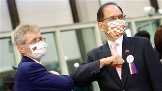 捷克政府:議長訪台不影響對北京關係