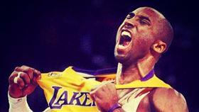 ▲布萊恩(Kobe Bryant)。(圖/翻攝自Kobe Bryant臉書)