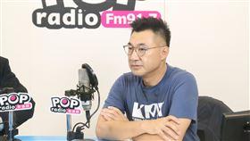江啟臣 圖/《POP撞新聞》提供
