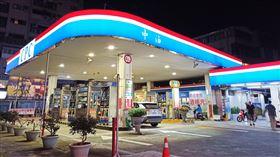 中油/油價/加油站/汽油(記者陳弋攝影)